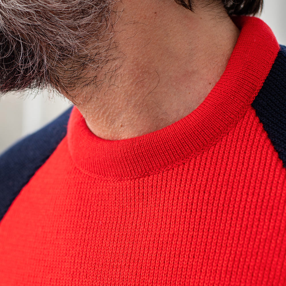 Le Laurent - Pull BBR