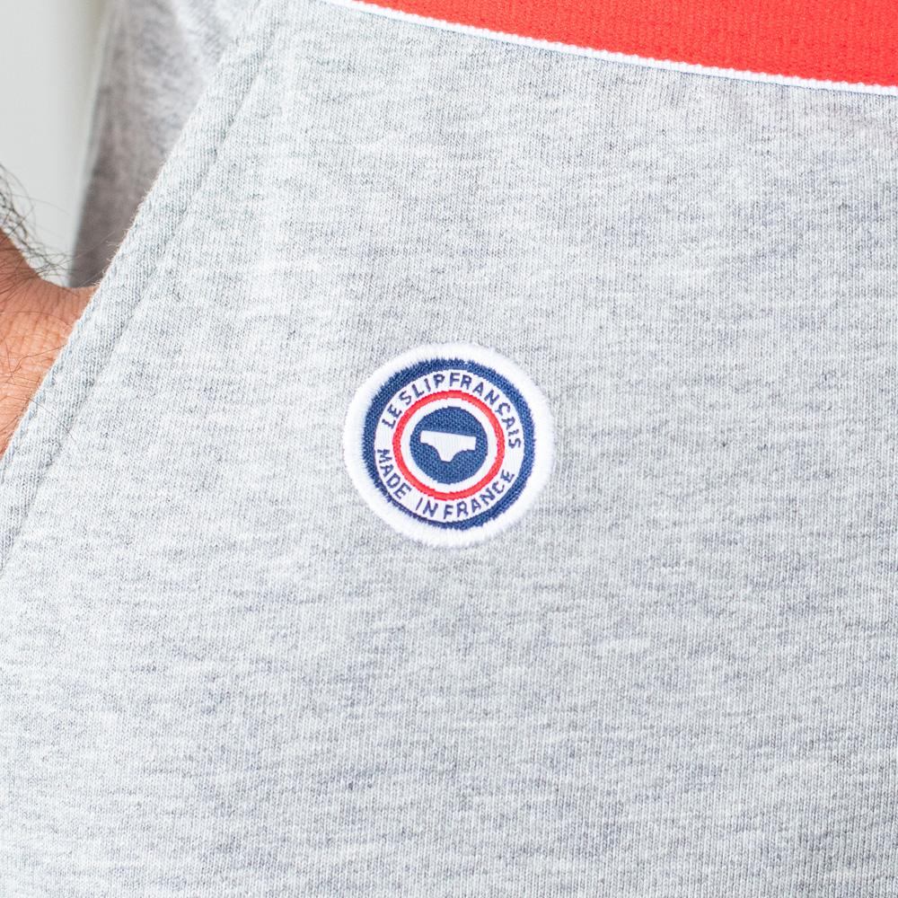 Pyjama Bas Homme Grey Marle Le Slip Français