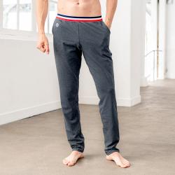 Le Toudou - Bas pyjama anthracite