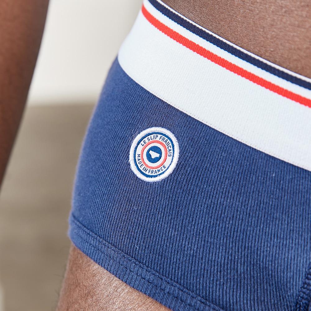 Slip Homme Blue Le Slip Français