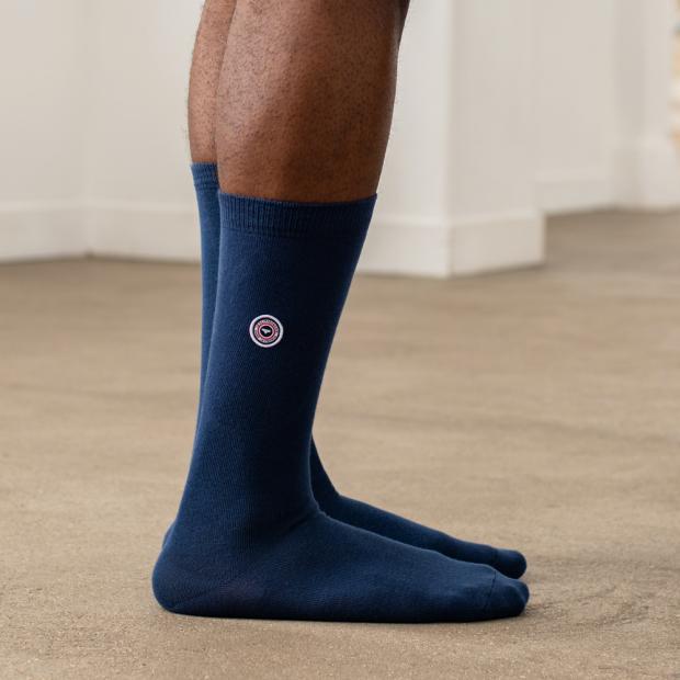 Hohe Unisex Socken