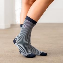 Les Lucas - Sailor socks