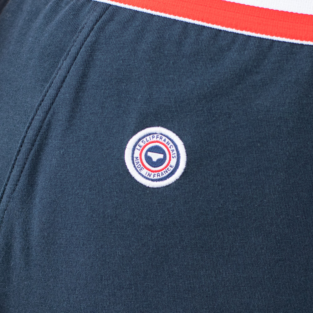 Pyjama Bas Homme Marine Le Slip Français