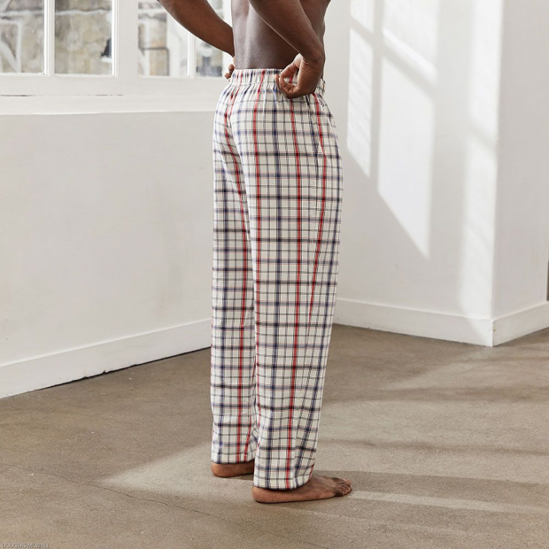 Pyjama pants from organic cotton