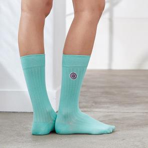 Scottish lisle thread socks