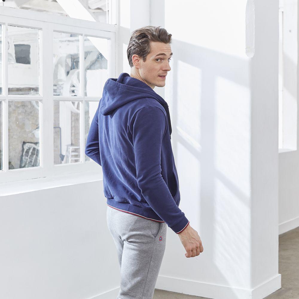 Easywear Haut Mixte Bleu Marine Le Slip Français
