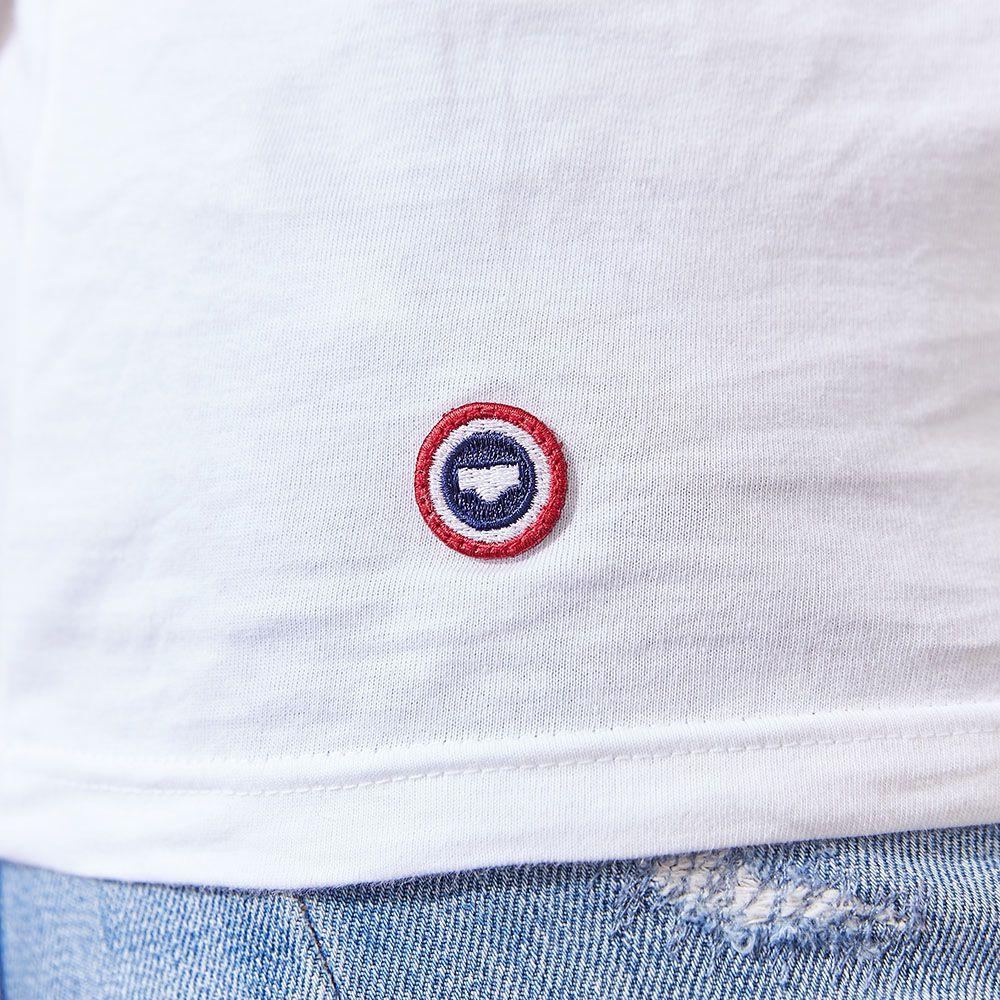 Tshirt Homme Le Jean F Aoutien Le Slip Français
