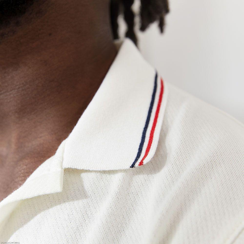 Easywear Haut Homme Ecru Le Slip Français
