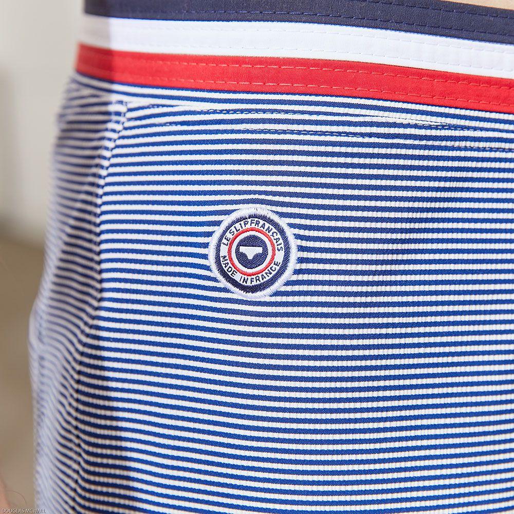 Short De Bain Homme Relief Le Slip Français