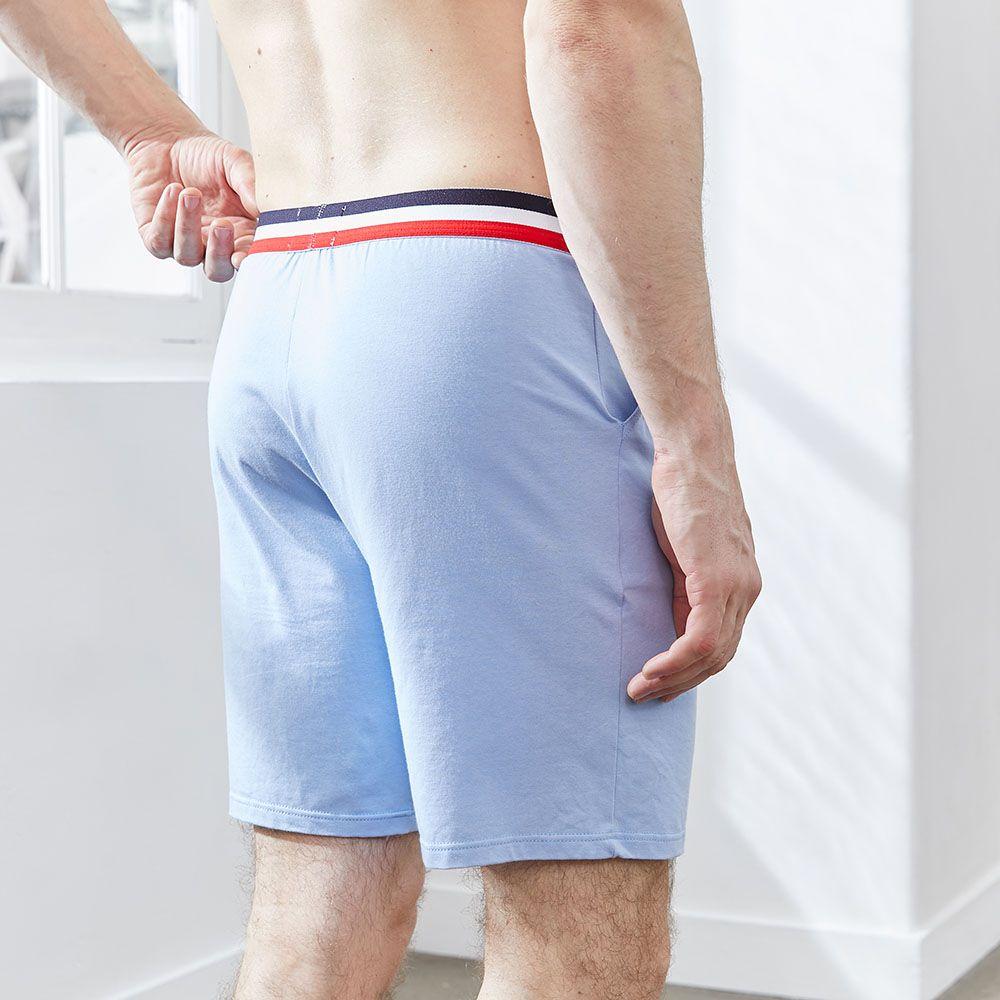 Pyjama Bas Homme Ciel Le Slip Français