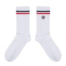 Les Lucas - Chaussettes blanches