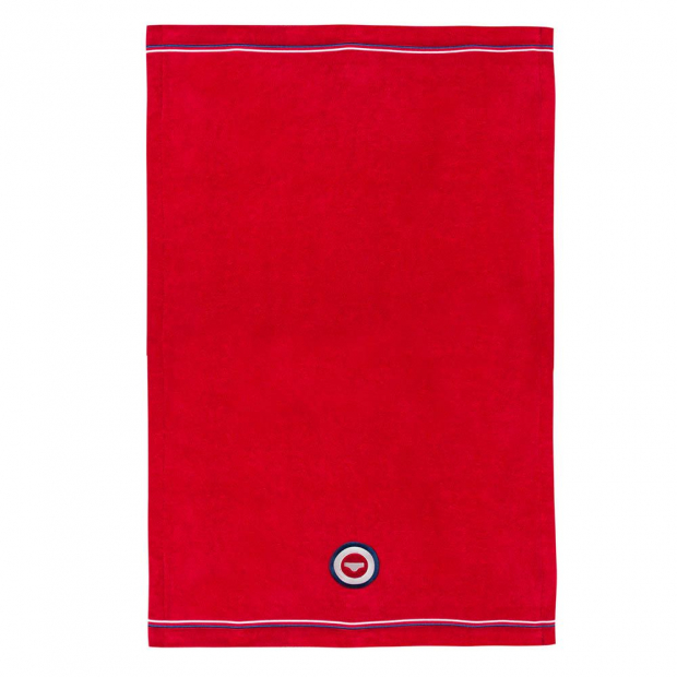 Cotton beach towel
