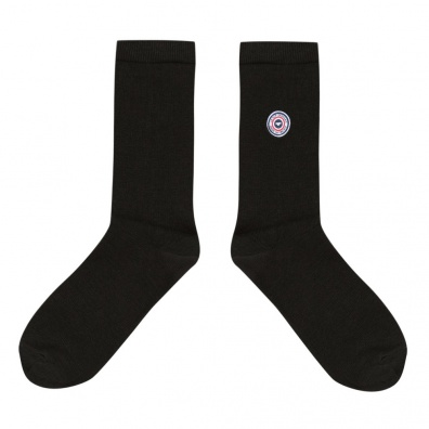 HOMEWEAR - Les Lucas - Black socks