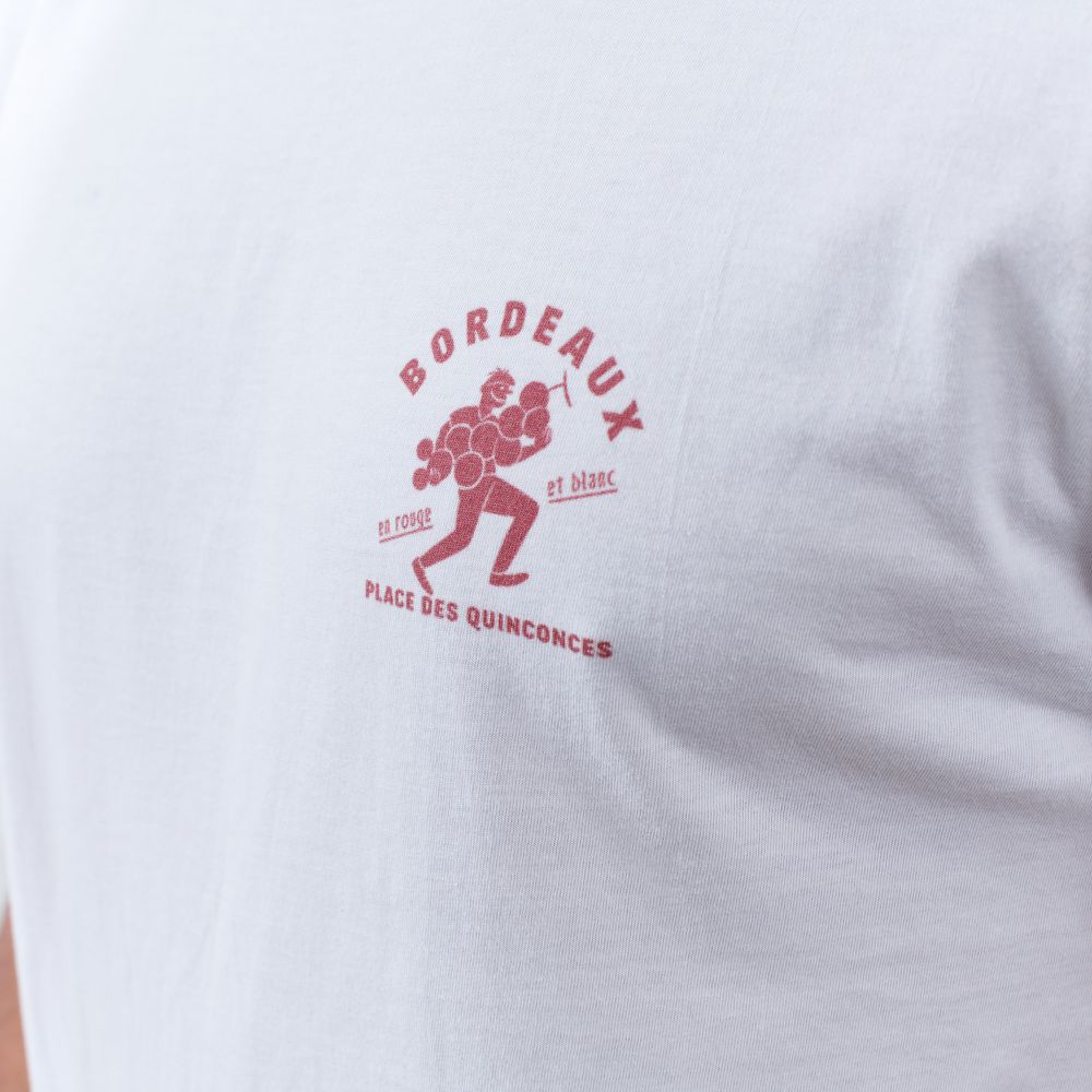 Easywear Haut Mixte Bordeaux Le Slip Français