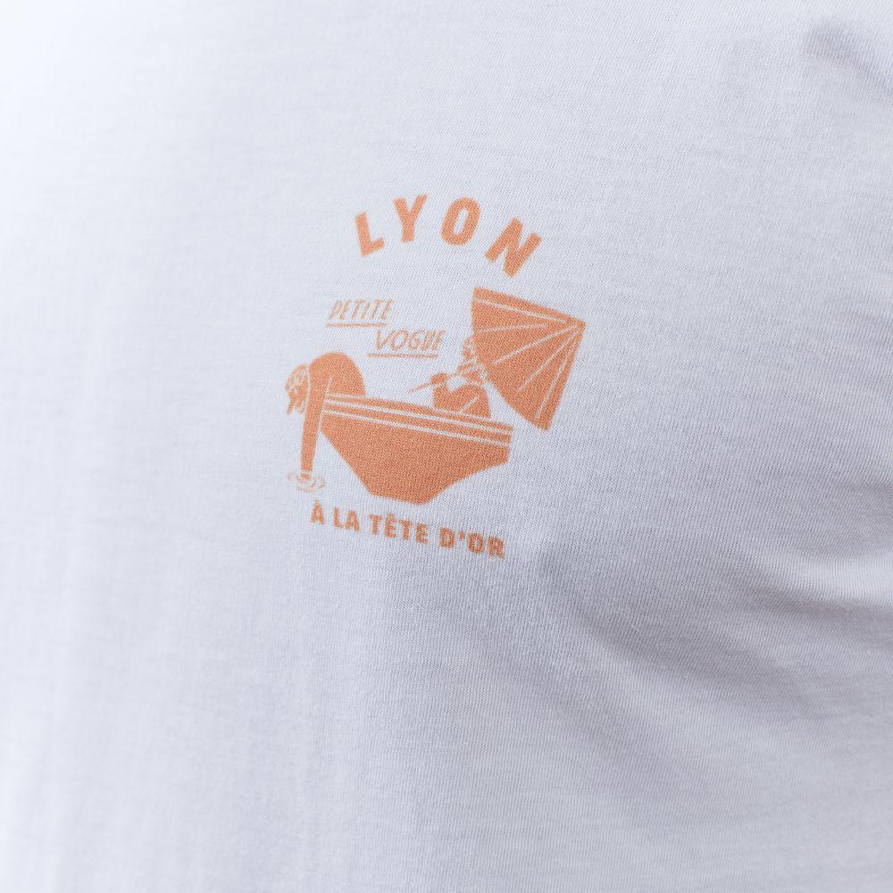 Easywear Haut Mixte Lyon Le Slip Français