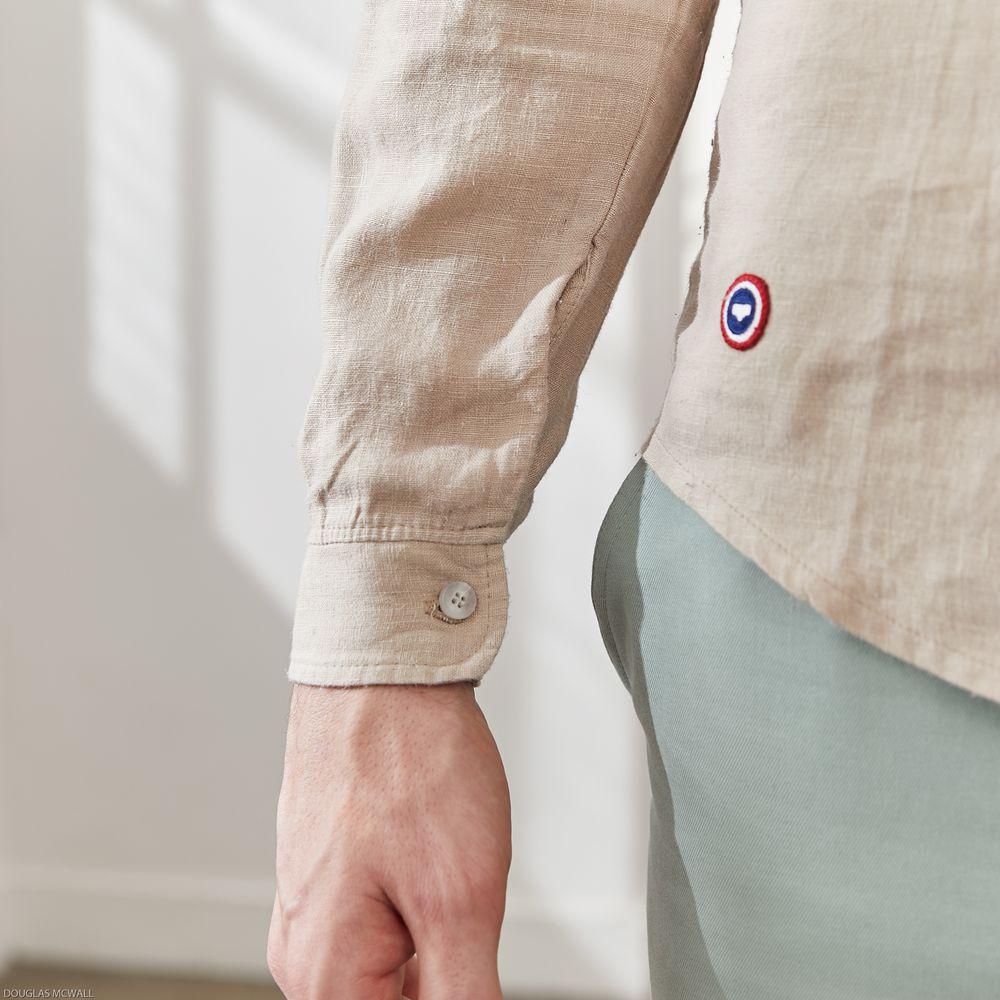 Easywear Haut Homme Sable Le Slip Français