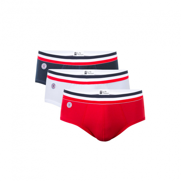 Pack of 3 briefs