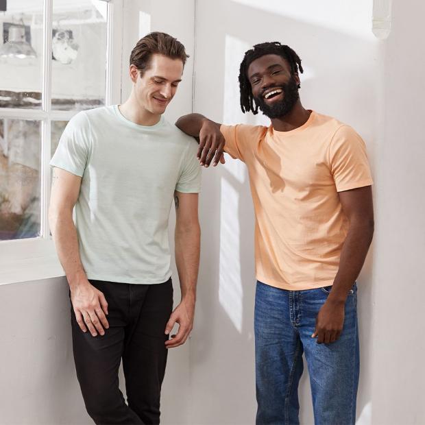 T-shirt en coton léger