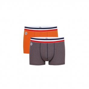 2er Pack Trunkshorts