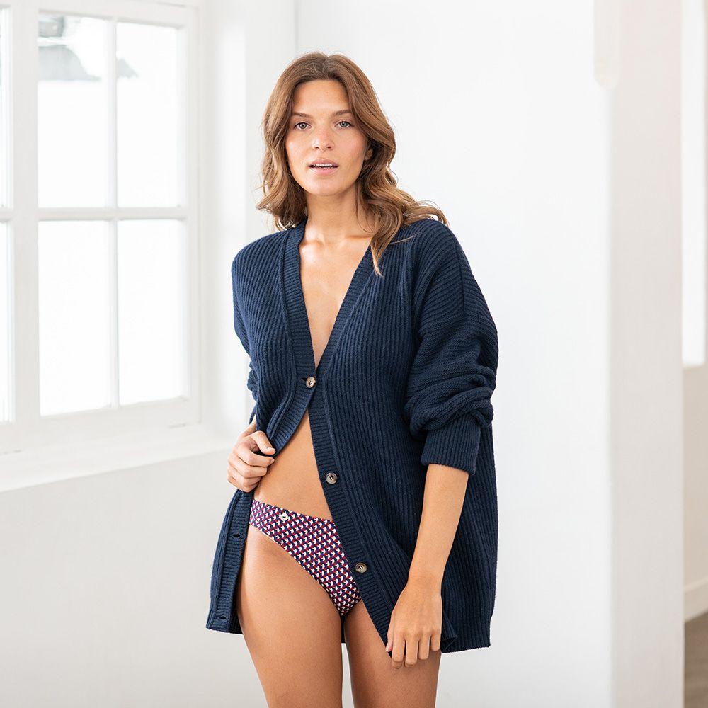 Culotte Et Bas Femme Fleche Dor Le Slip Français