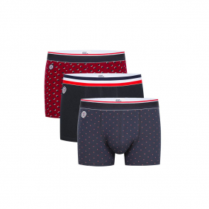 3er Pack Trunkshorts