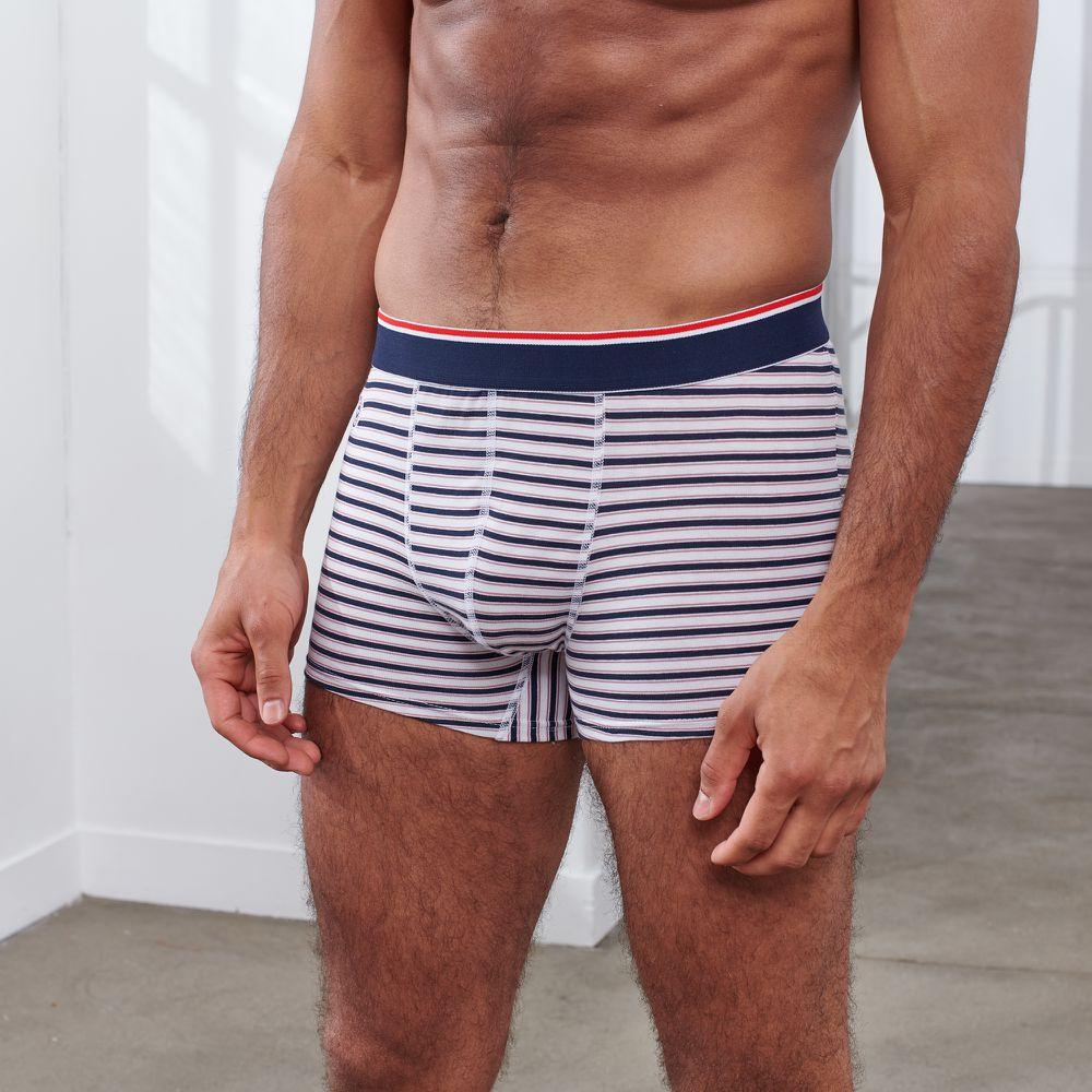Boxer Homme Petit Club Le Slip Français