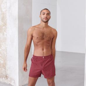 Organic cotton boxershort