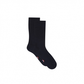 Socken aus Bio-Wolle