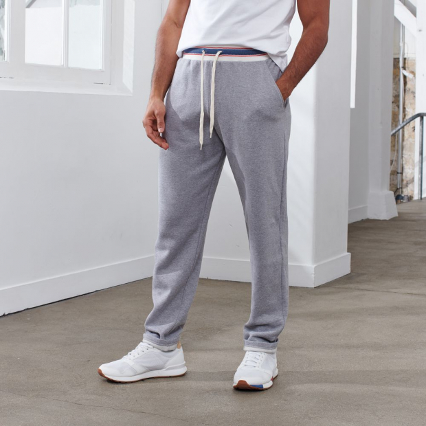 Joggers from cotton fleece