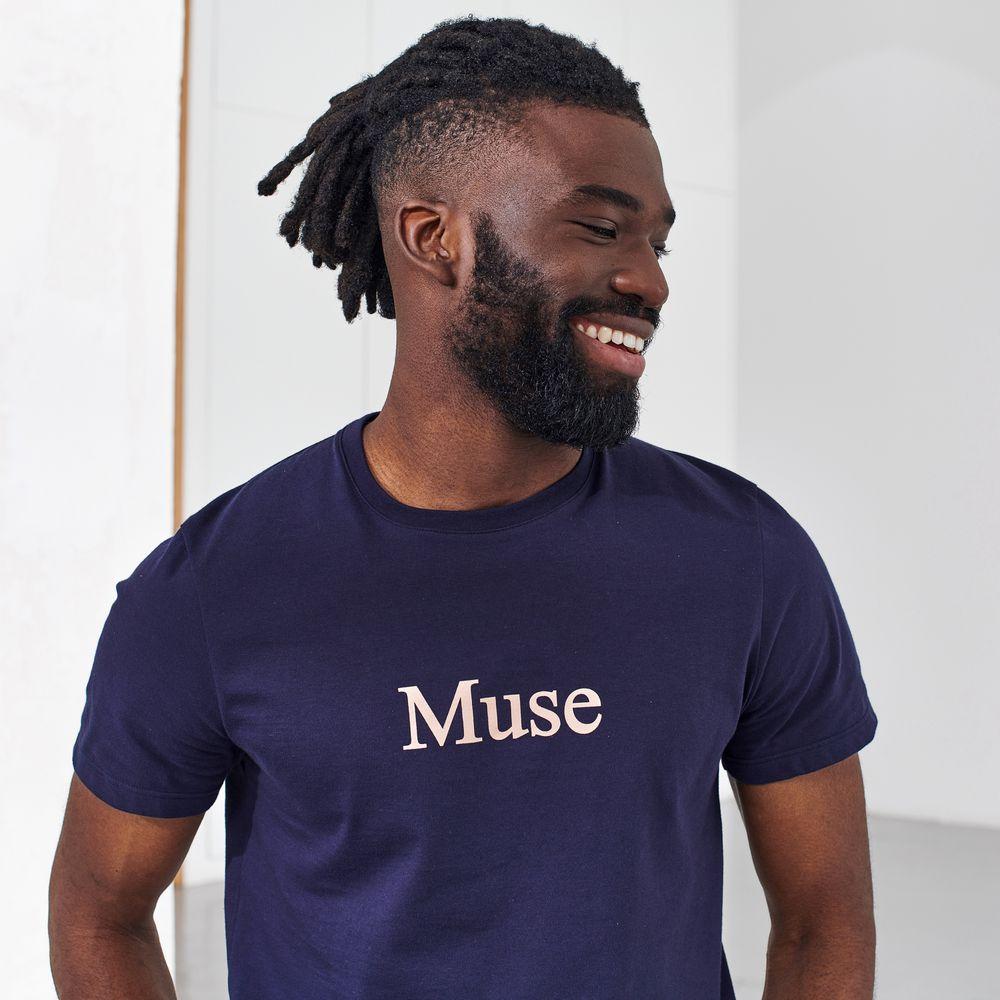 Easywear Haut Mixte Marine/Muse Le Slip Français