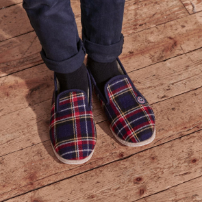 Kids' Slippers with padding