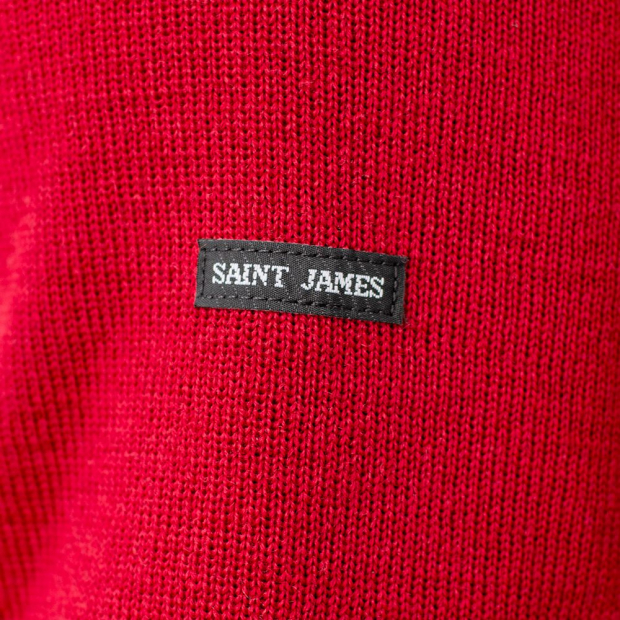 Pull en laine Saint James x LSF