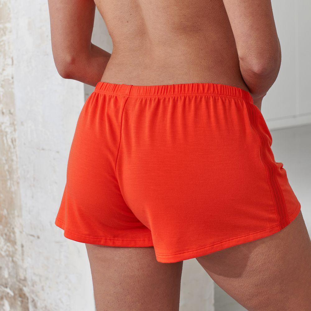 Pyjama Bas Femme Rouge Occitan Le Slip Français