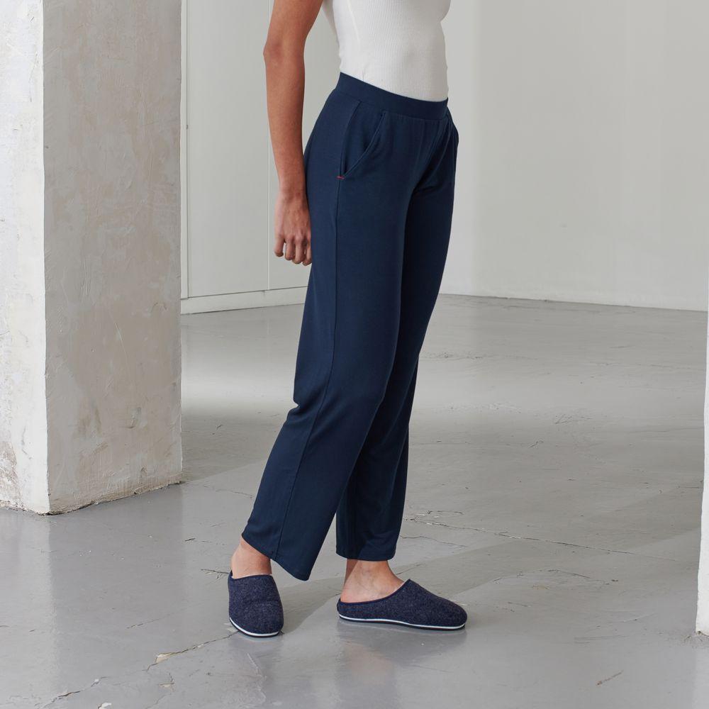 Pyjama Bas Femme Marine Le Slip Français