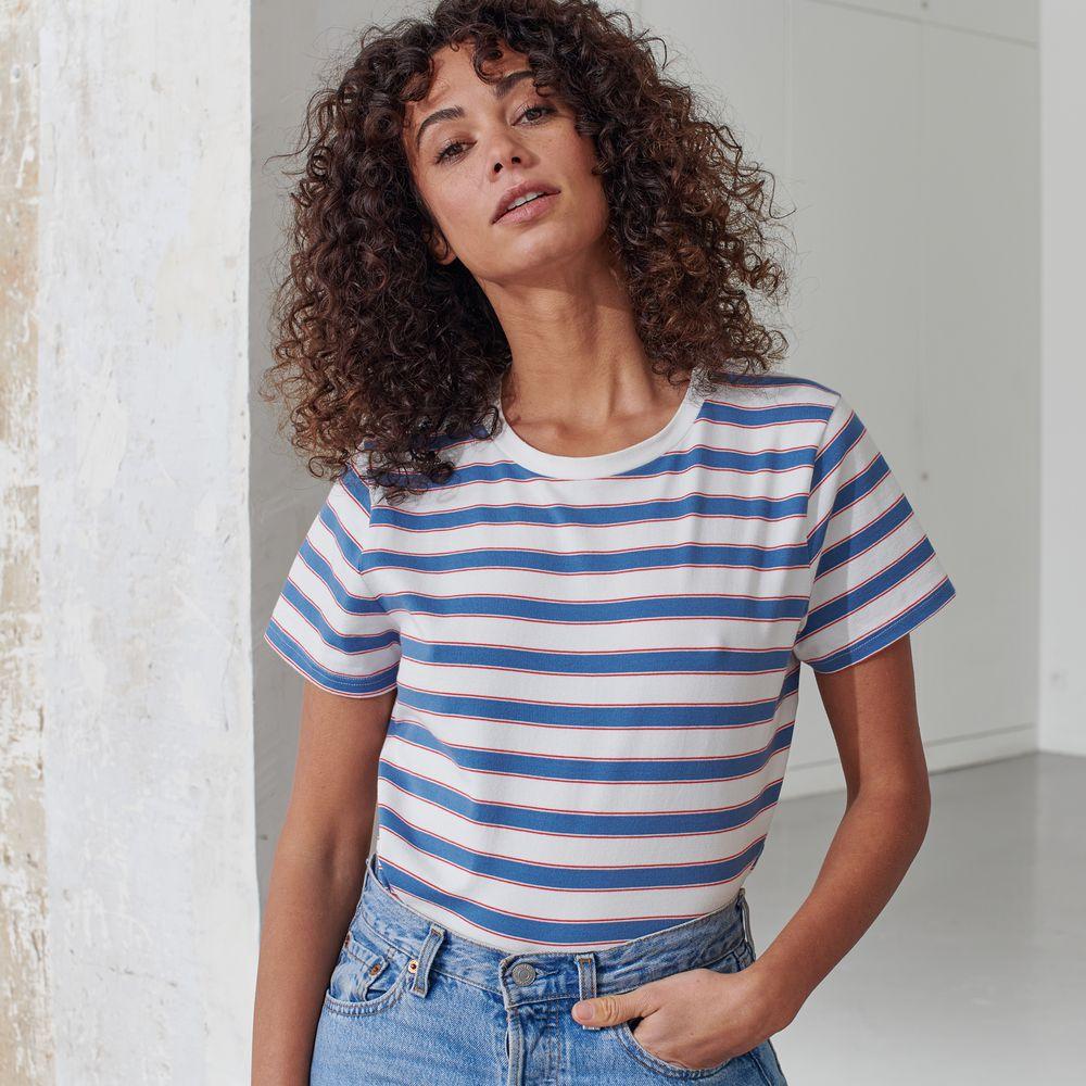 Pyjama Haut Femme Club Stj Le Slip Français