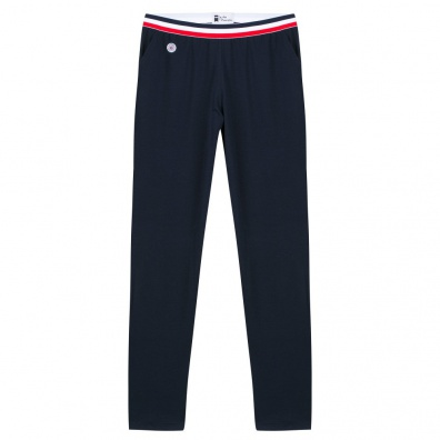Pyjamas for her - Le Toudou - Blue Pyjama