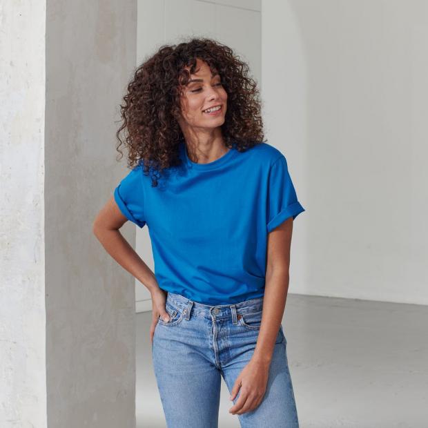 Unisex Bio-Baumwolle T-Shirt