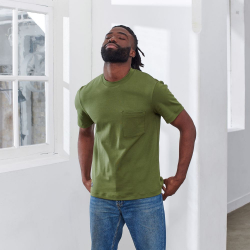 Broderie personnalisée : T-shirts