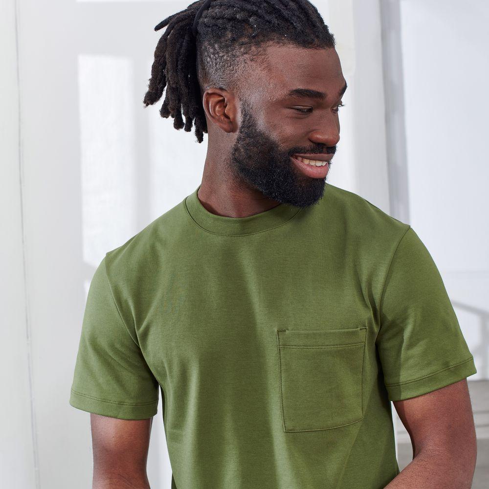 Easywear Haut Mixte Vert Olivine Le Slip Français