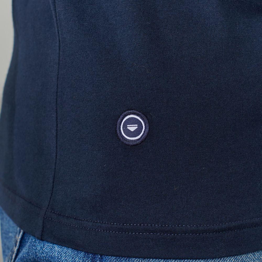 Easywear Haut Mixte Marine/Panache Le Slip Français