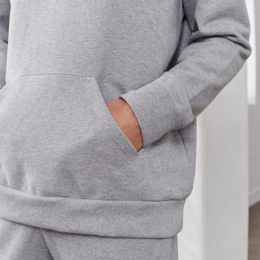 Easywear Haut Mixte Gris Chine Le Slip Français