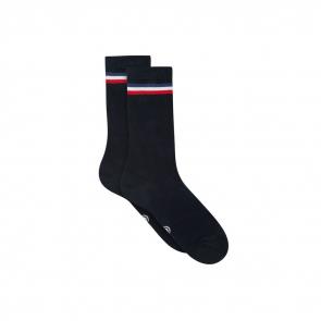 Halbhohe Socken aus Baumwolle
