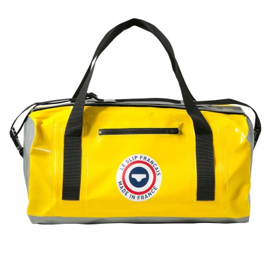 ACCESSORIES - Mino Yellow - Yellow duffel bag