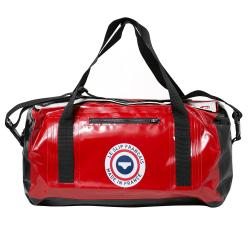 Mino Rot - Rote Tasche