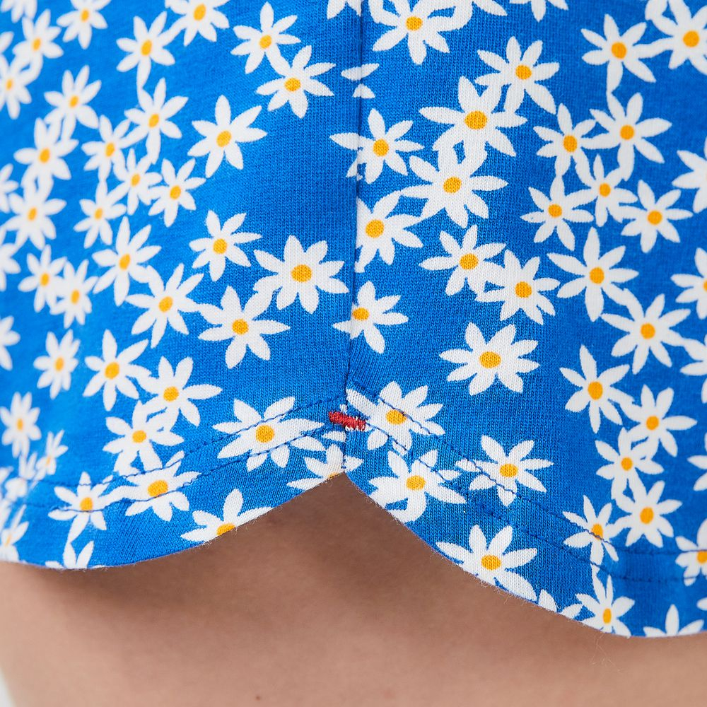Pyjama Bas Femme Fleurette Le Slip Français