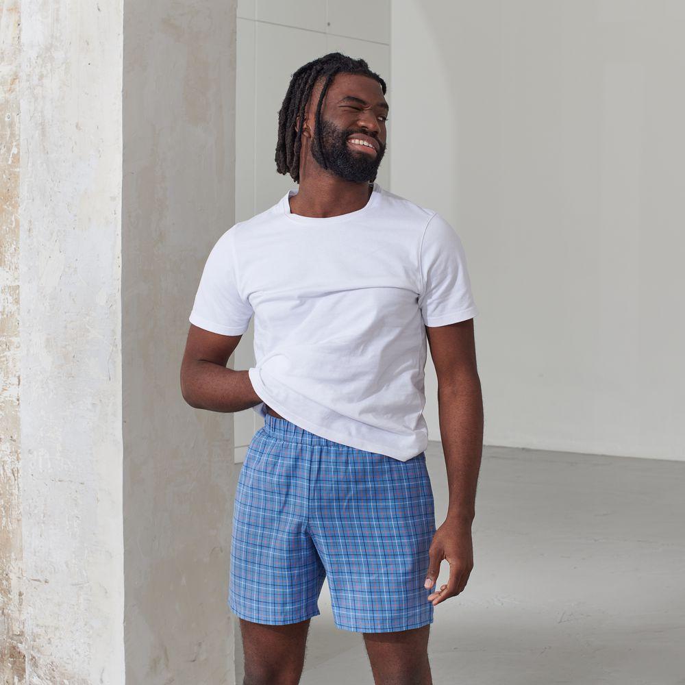 Pyjama Bas Homme Claire-Voie Le Slip Français
