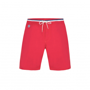 Short de bain long en polyamide