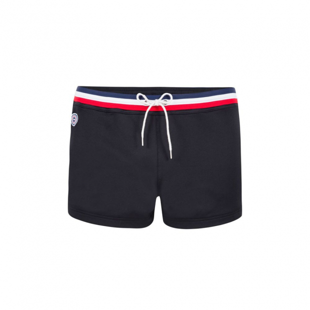 Swim trunks in black