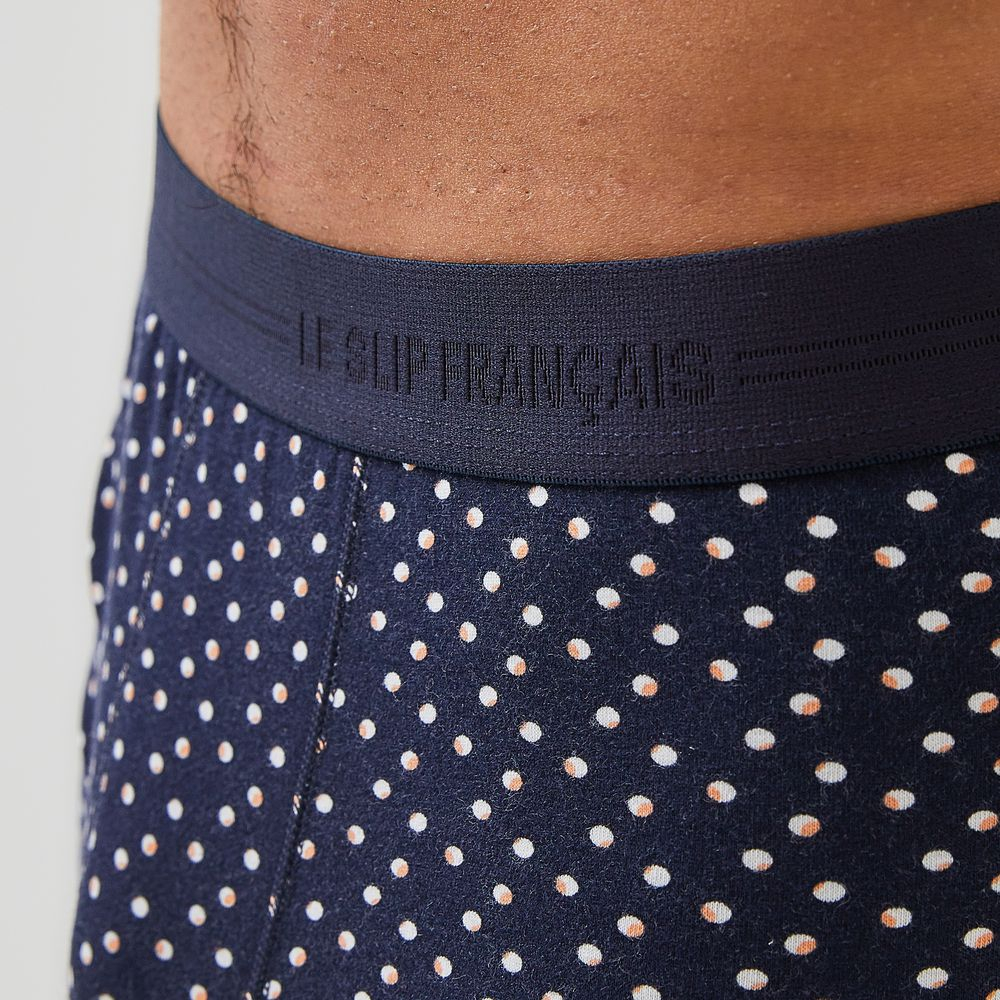 Boxer Homme Lucioles Le Slip Français