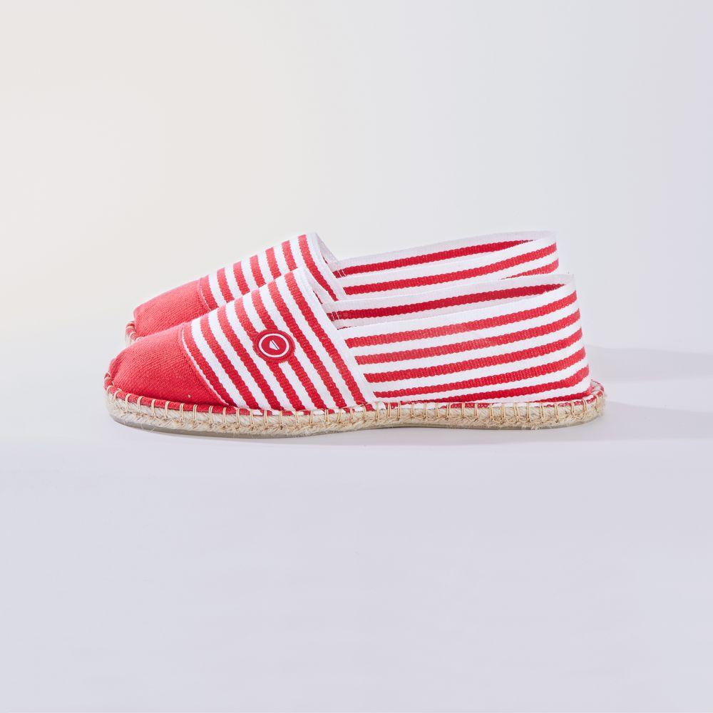 Chaussure Enfant Rayure Occitan Le Slip Français